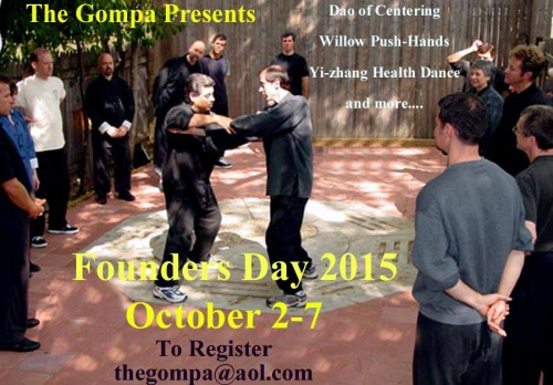 founders day 2015 ad